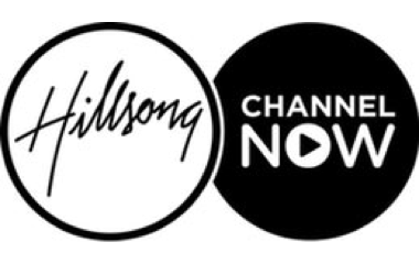 Hillsong Channel Now Logo