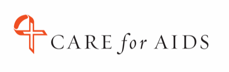 Care for Aids Logo