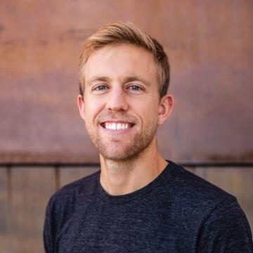 Evan Barry