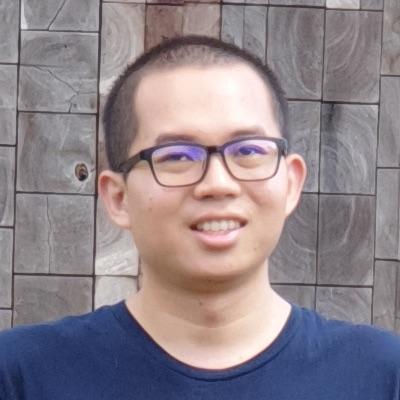 Hendy Wijaya