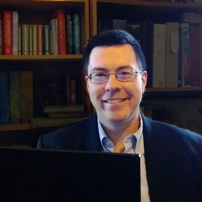 Mike Hofert