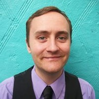 Nick Huntington-Klein