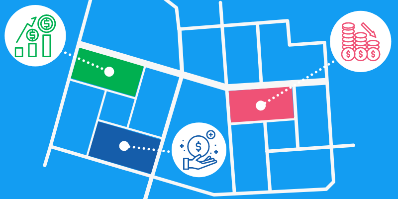 4 Benefits of Trade Area Analysis in Scouting a New Store Location
