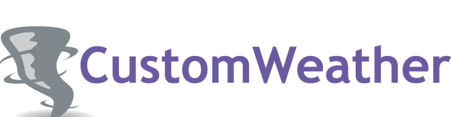 CustomWeather