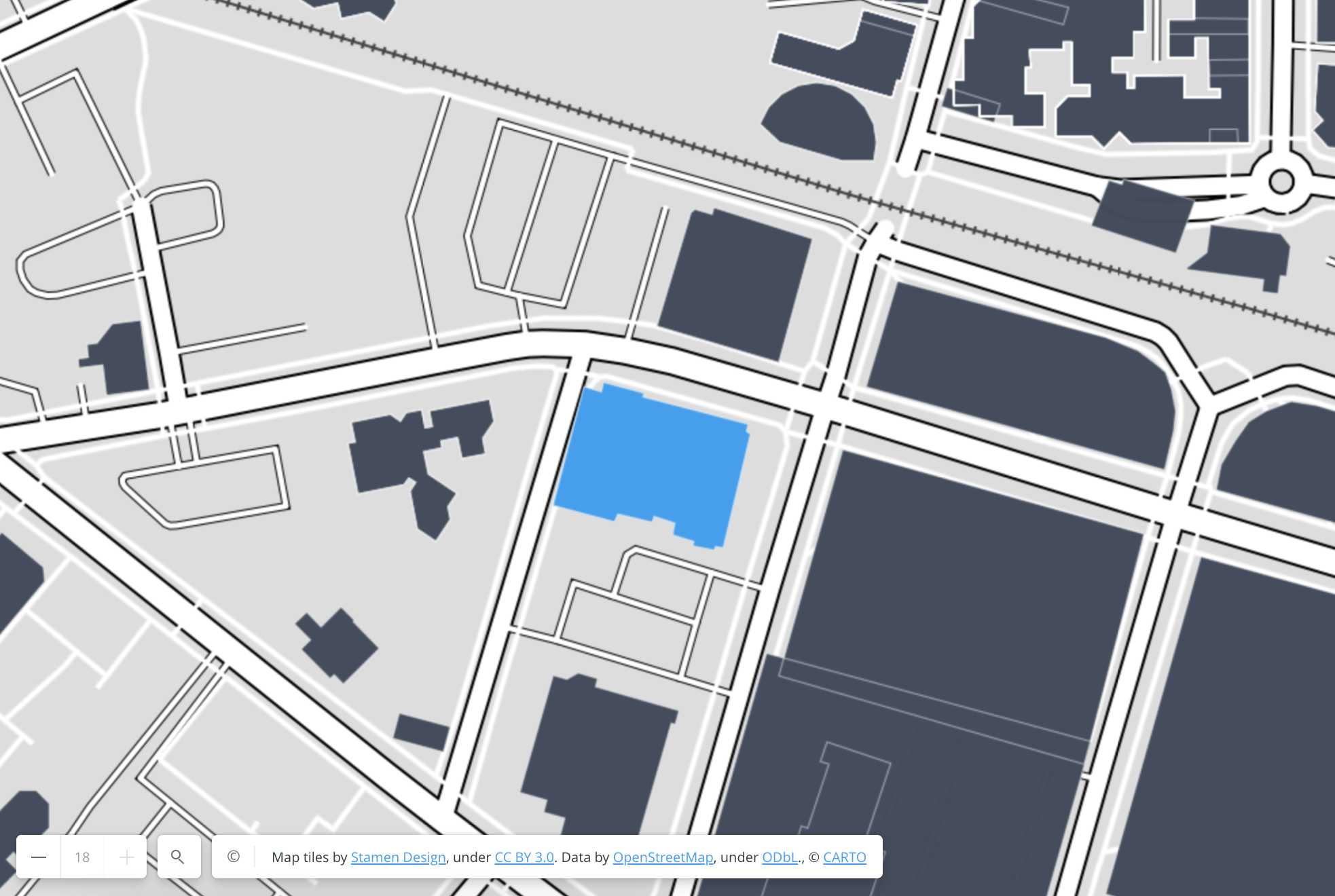 Insurance Risk Modeling with POI, Building Footprint, and Foot Traffic Data