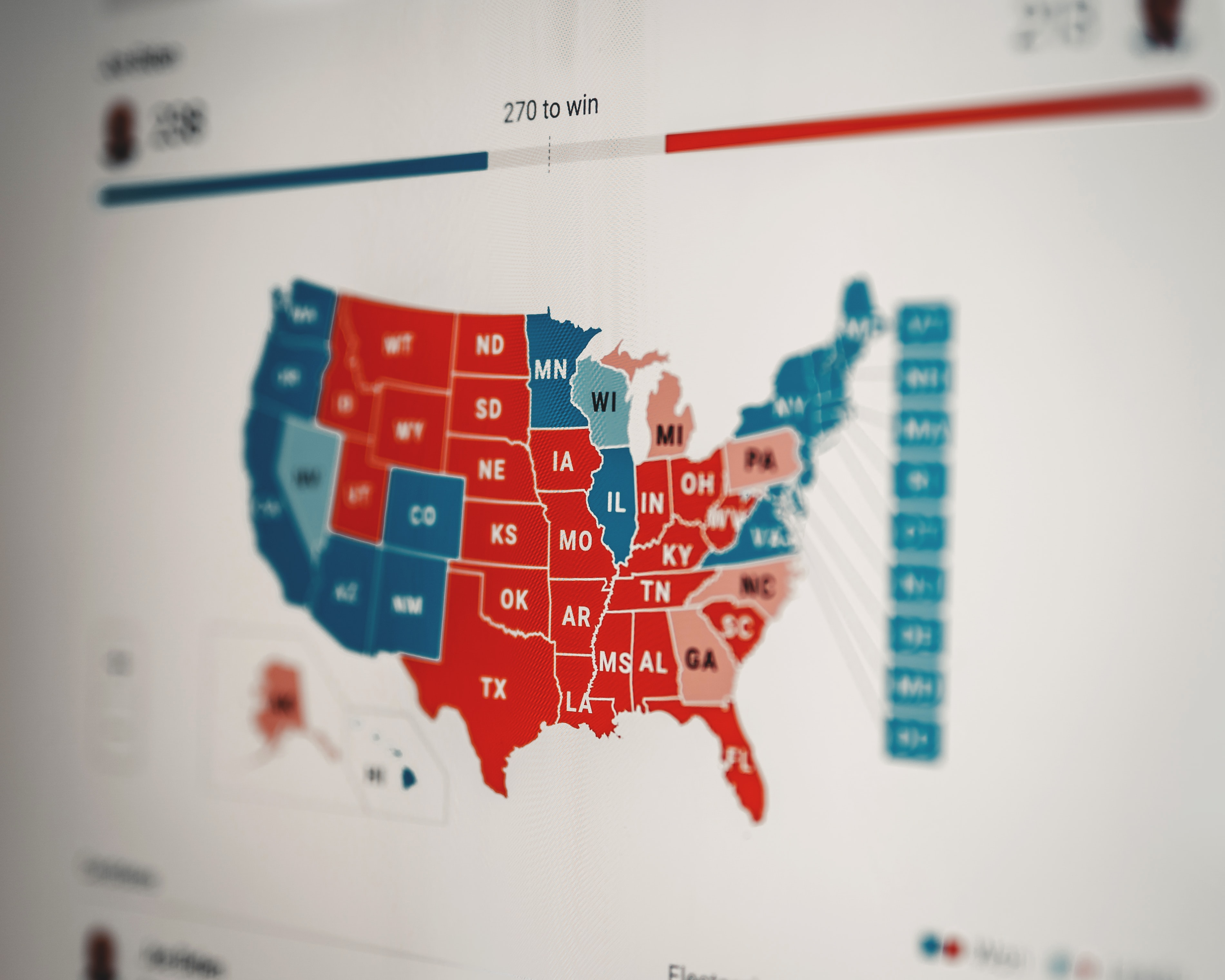 American Inequality: Using Data to Visualize Social Change