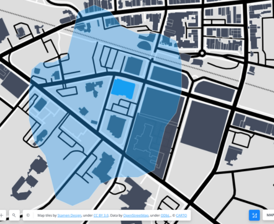 Optimize Ad Spend with Targeted Location-Based Marketing