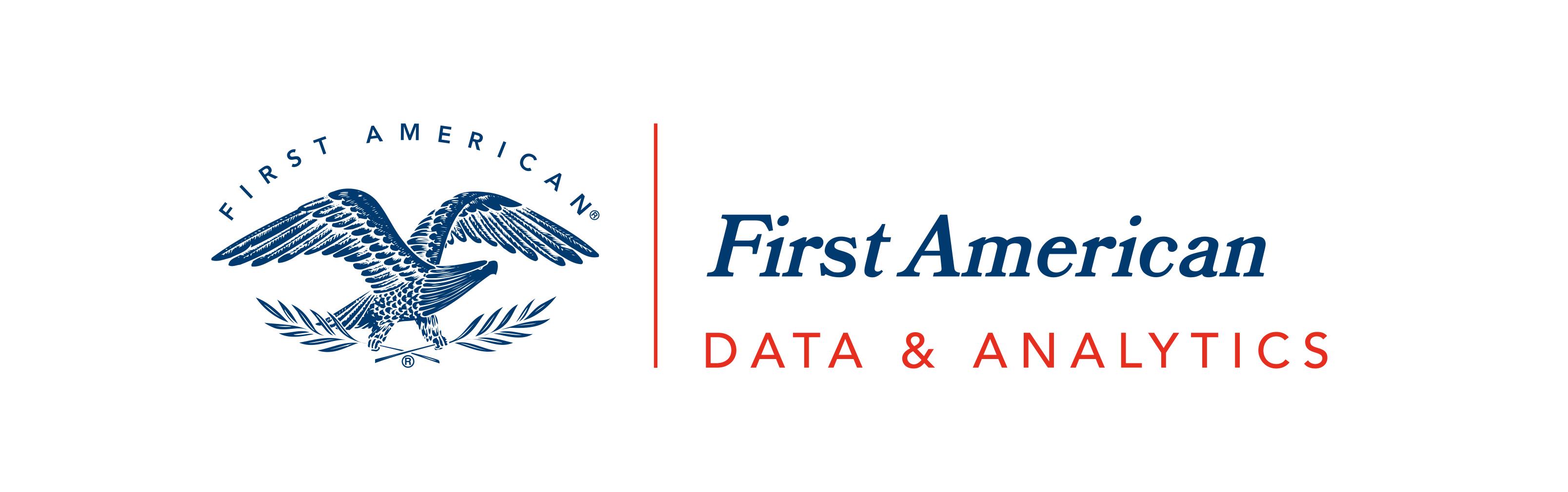First American Data & Analytics