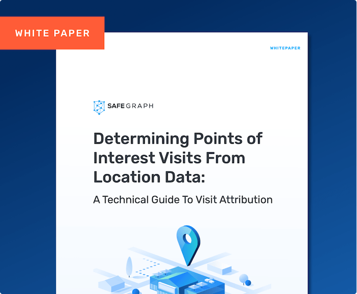Precise Polygons to Accurately Measure Visits