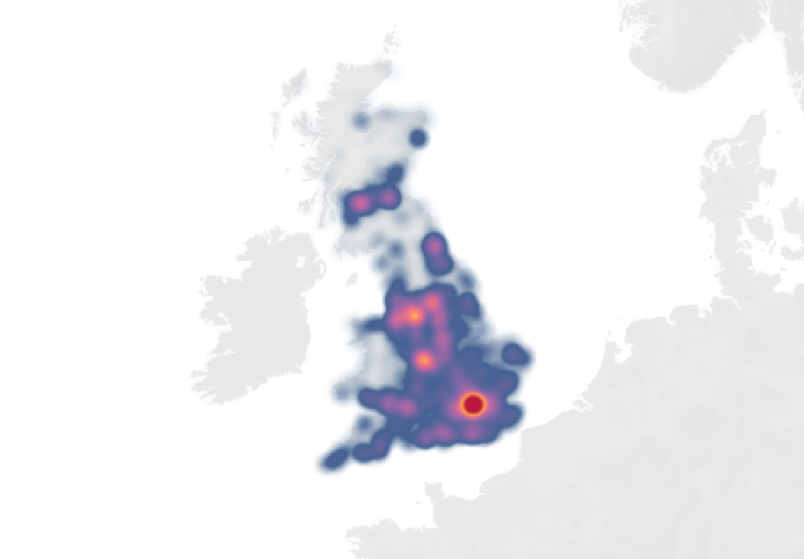 What's in the UK Essentials dataset?
