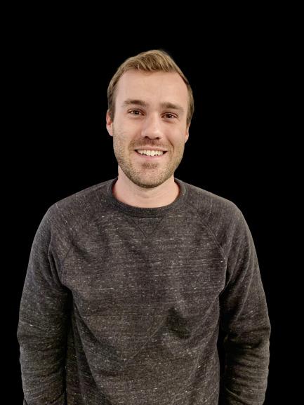 Stu Kendall