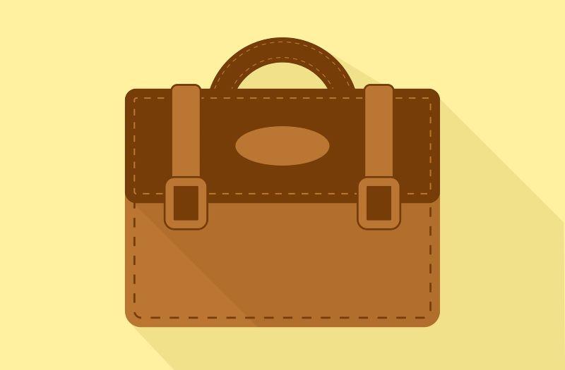 Develop a work portfolio