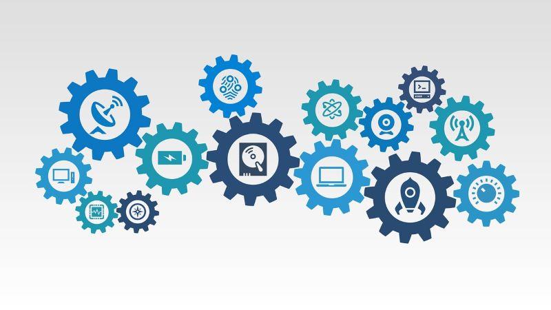 Data science industries