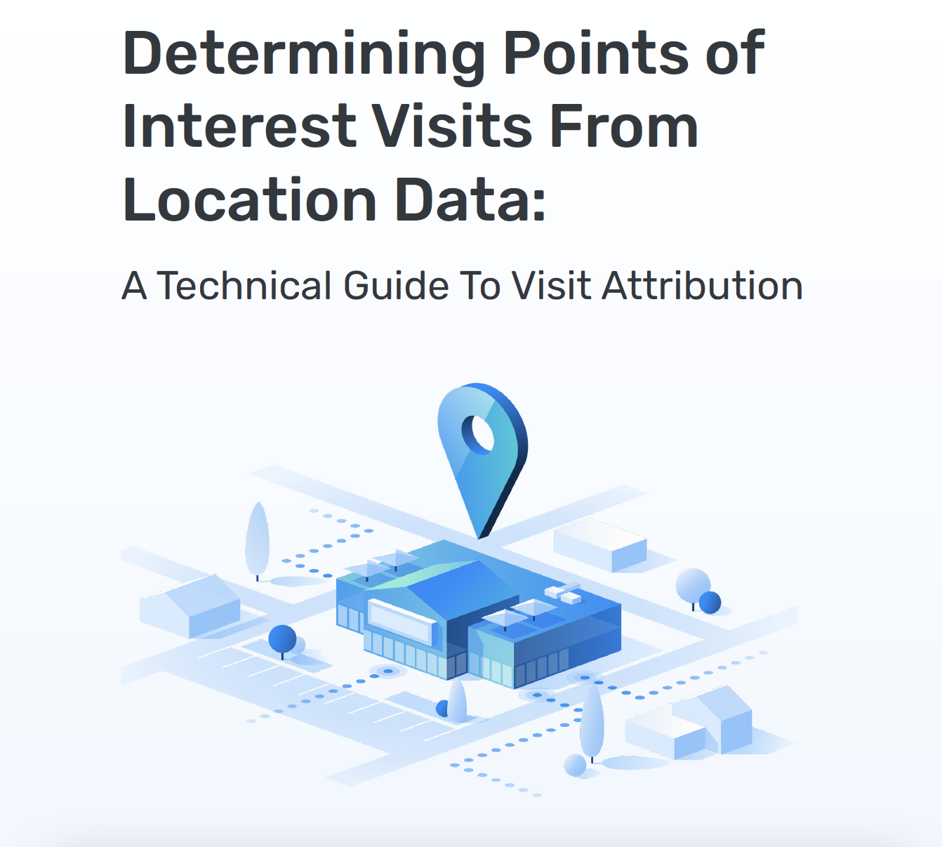 A Technical Guide to Visit Attribution