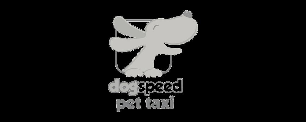 Dogspeed Pet Taxi logo