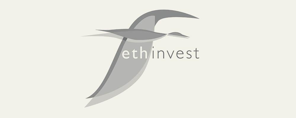 Ethinvest logo