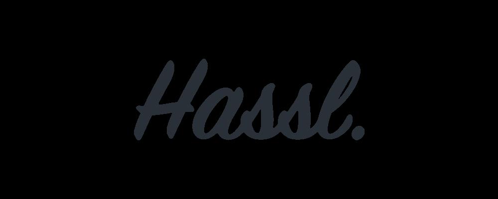 Hassl logo