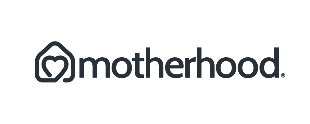 Motherhood App logo