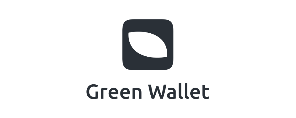 Green Wallet logo
