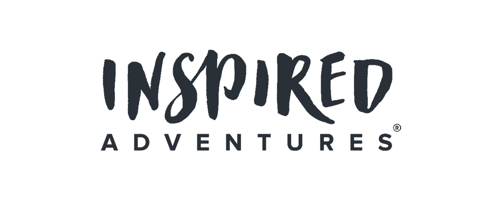 Inspired Adventures logo