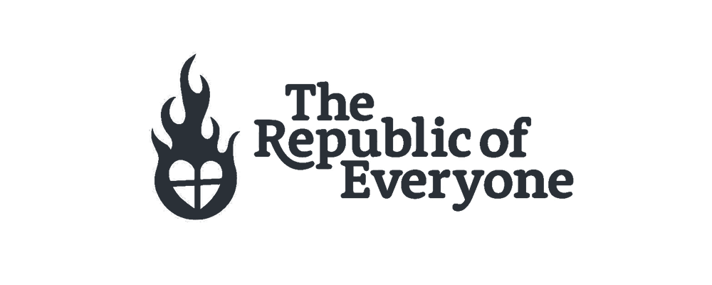 Republic of Everyone logo