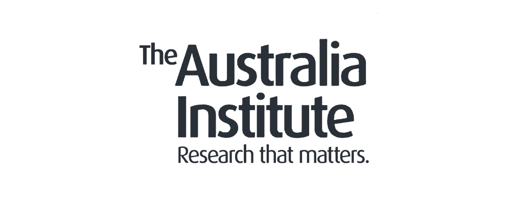 The Australia Institute logo