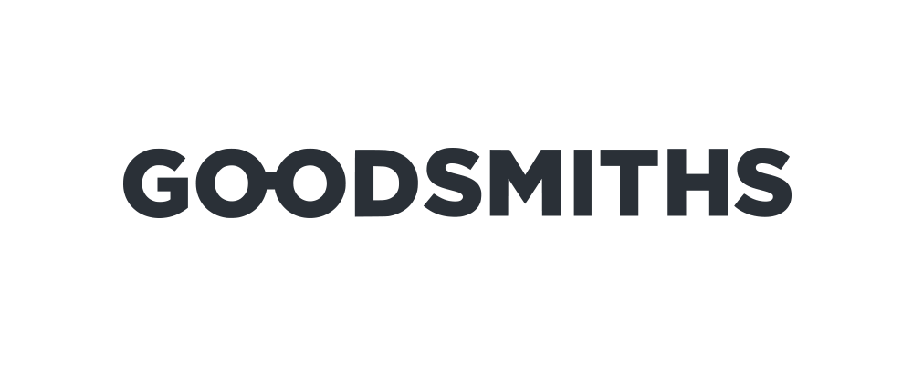 Goodsmiths logo