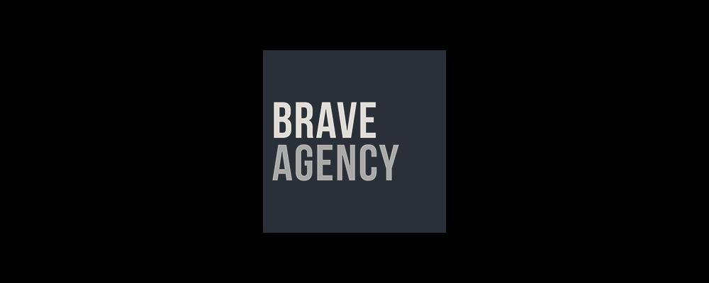 Brave Agency logo
