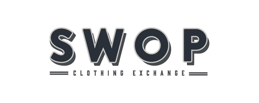 SWOP Clothing Exchange logo