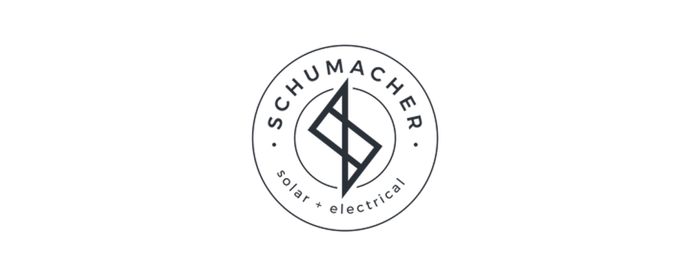 Schumacher Solar & Electrical logo