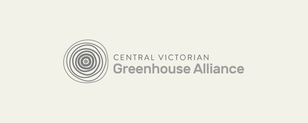 Central Victorian Greenhouse Alliance logo