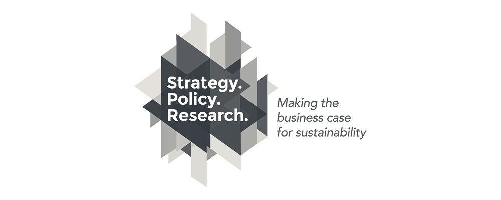 Strategy Policy Research Pty Ltd logo