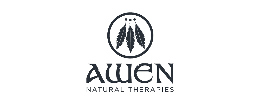 Awen Natural Therapies logo
