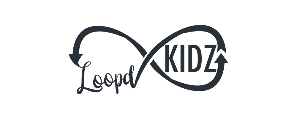 Loopd Kidz logo