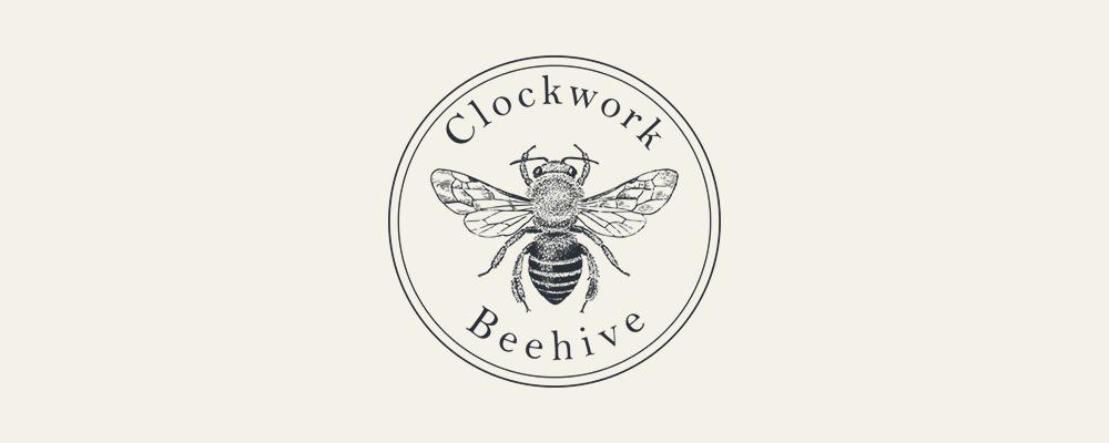 Clockwise Beehive logo