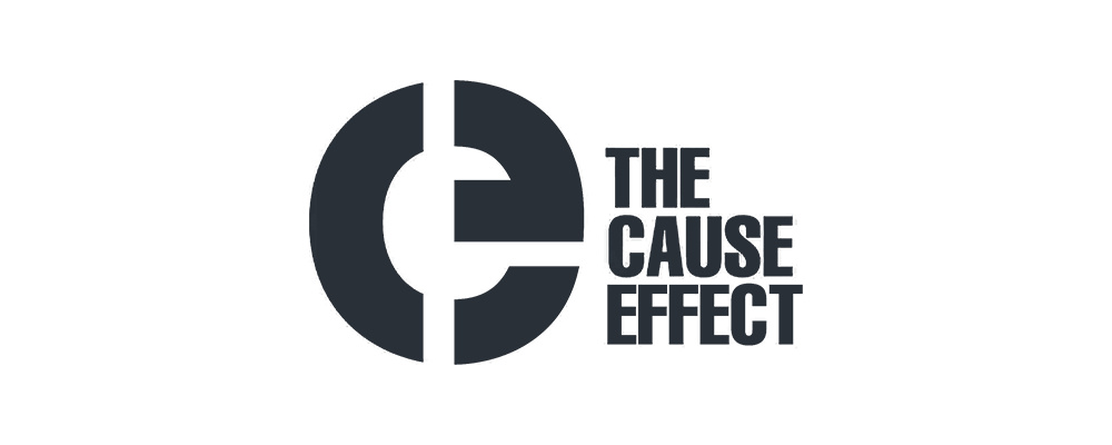 The Cause Effect logo