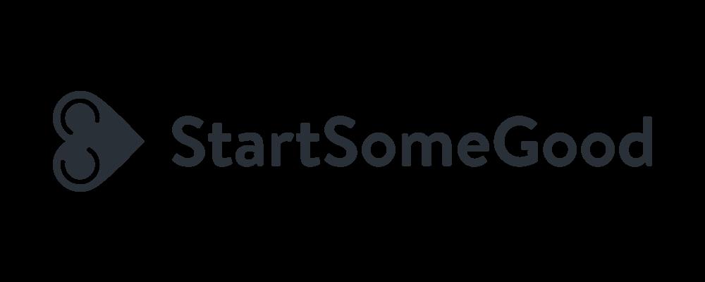 Start Some Good logo