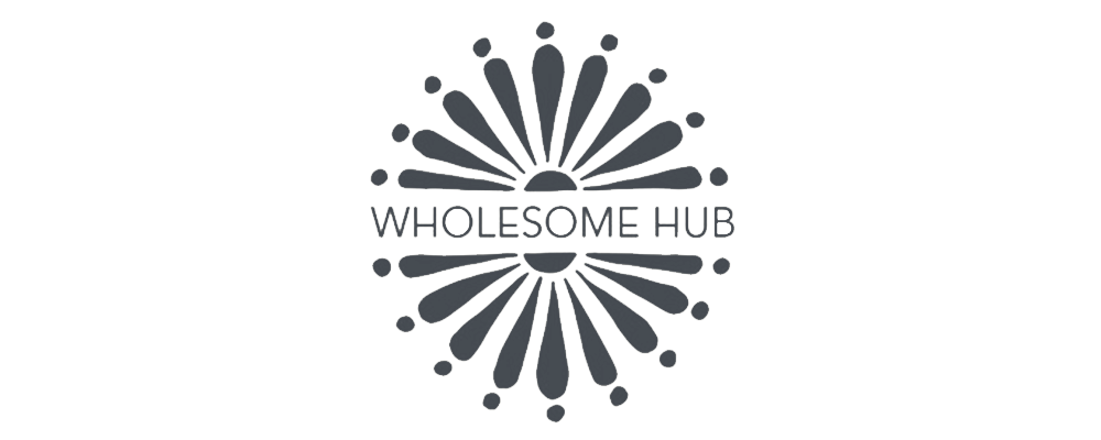Wholesome Hub logo