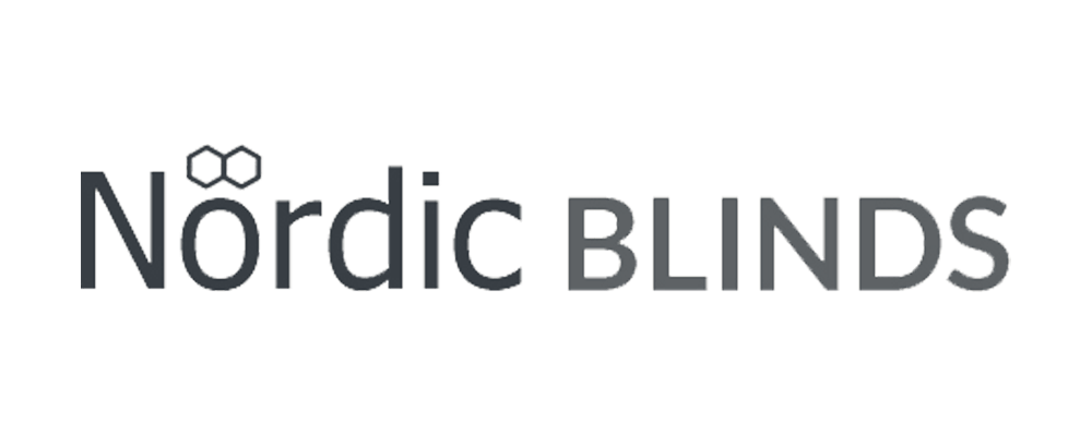 Nordic Blinds logo