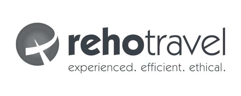 Reho Travel logo