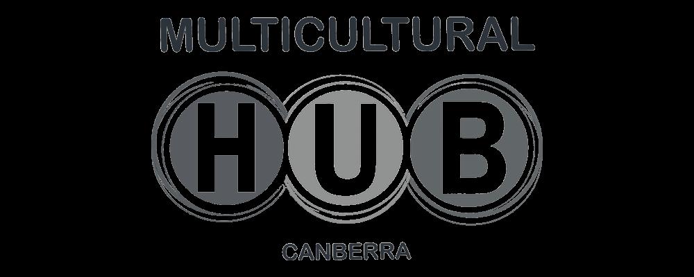 Multicultural Hub Canberra logo