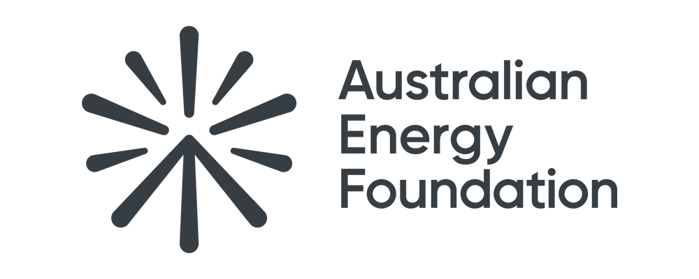 Australian Energy Foundation logo