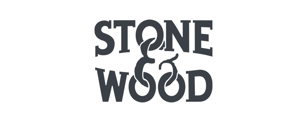 Stone & Wood Brewing Co logo