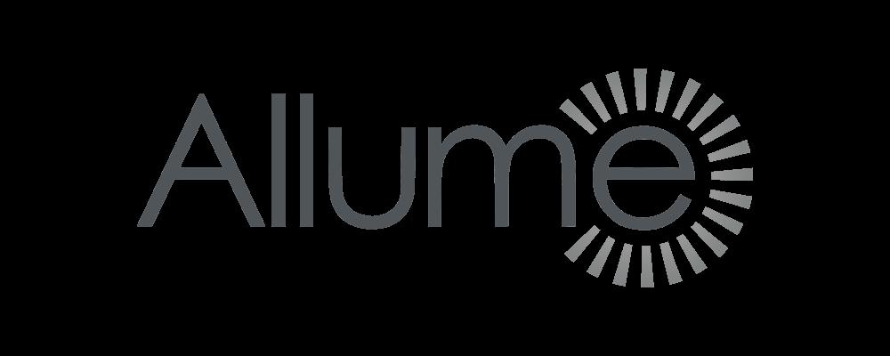 Allume Energy logo