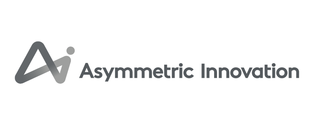 Asymmetric Innovation logo