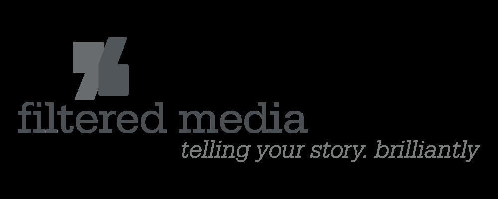 Filtered Media logo