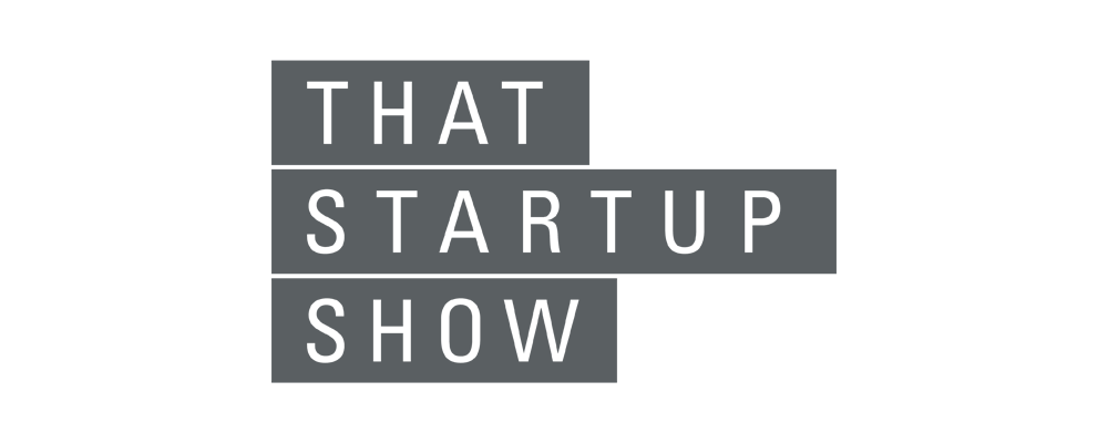That Startup Show logo