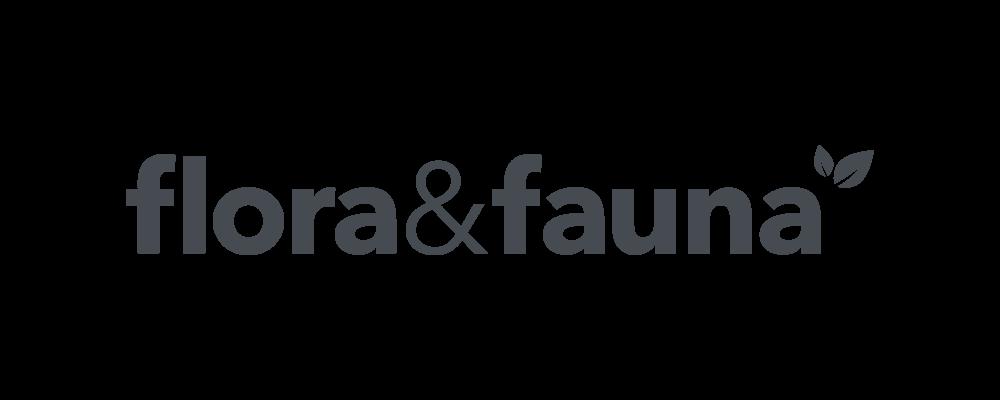 Flora & Fauna logo