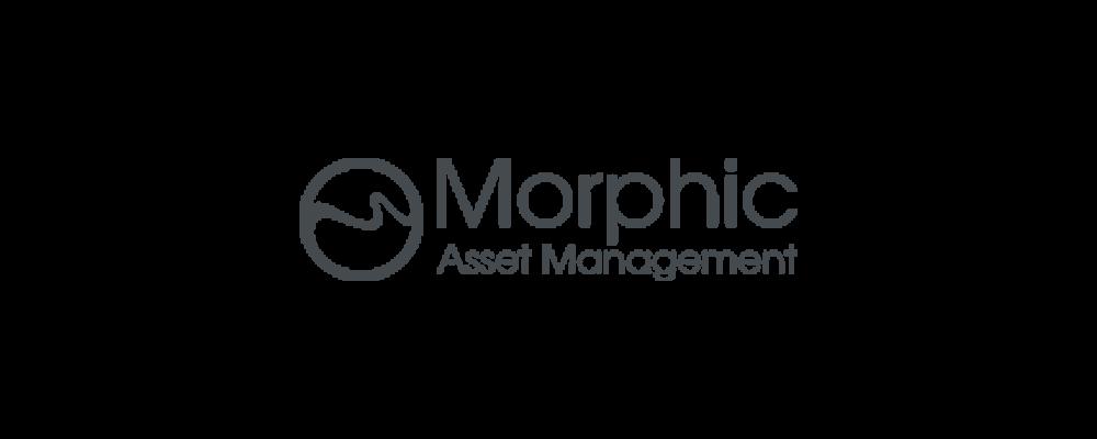 Morphic Asset Management logo
