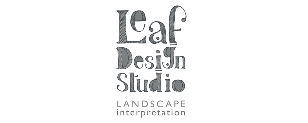 Leaf Design Studio logo